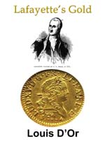 Louis D'Or Coin